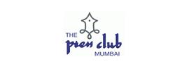 Press Club Mumbai, The