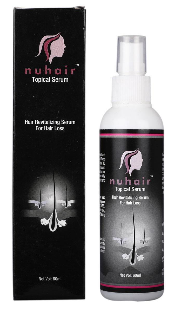 Nuhair Serum