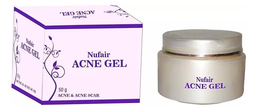 Nufair Acne Gel
