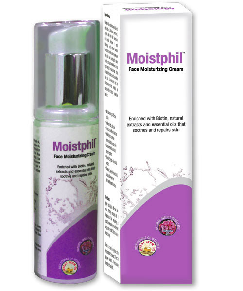 Moistphil Cream