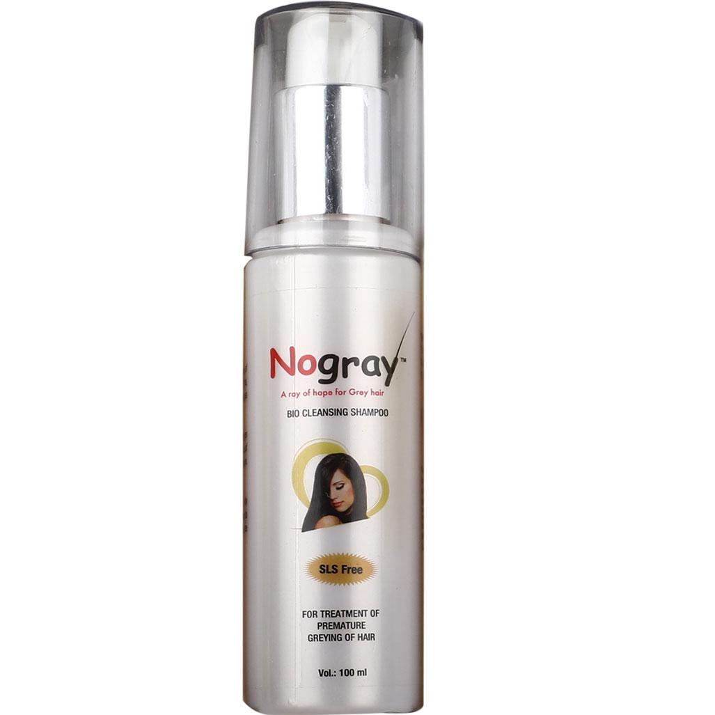 Nogray Shampoo