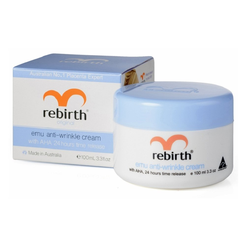 REBIRTH EMU ANTI-WRINKLE CREAM