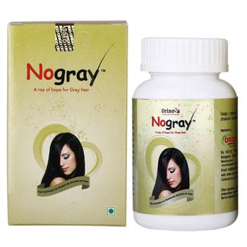 Nogray Capsule
