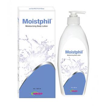 Moistphil Lotion -200