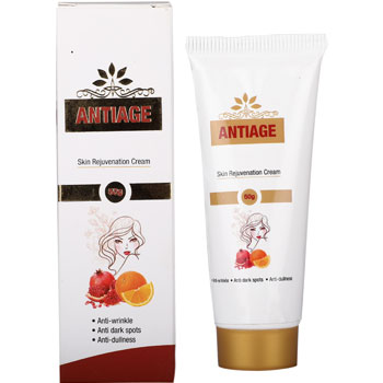 Antiage Cream